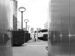 """Luminaire collection """"Ikone"""" - Photographie Indal"""