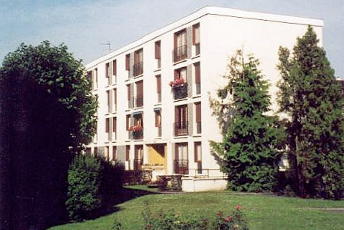 Immeuble Chatou