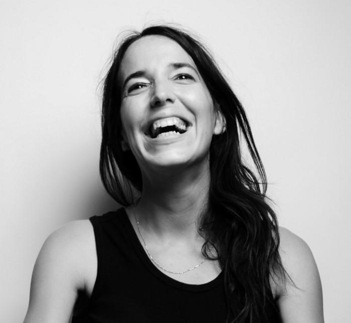 Stéphanie Soudrain - Photographie Géraldine Aresteanu