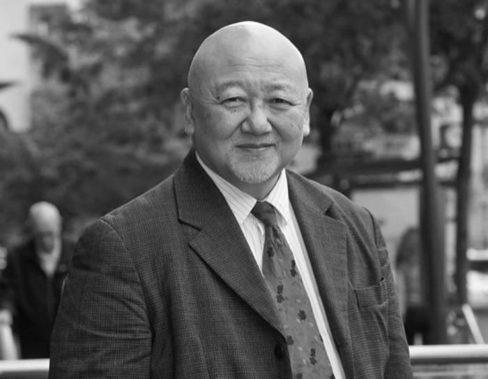 Portrait Yo Kaminagai