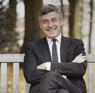 Jean-Luc Bohl, Président de la Communauté d'Agglomération de Metz Métropole © Metz Métropole : Bertrand Jamot