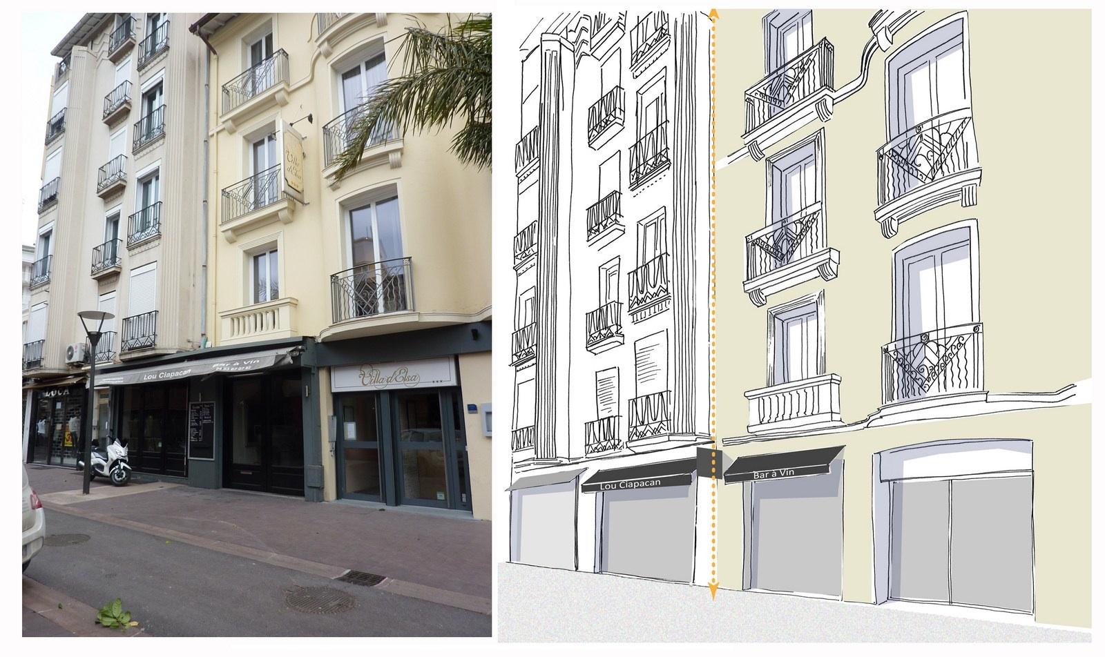 Préserver la caractère architectural des municipalités, une autre mission de AID Observatoire