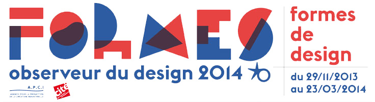 observeur du design - formes de design