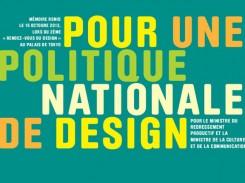politique du design 2