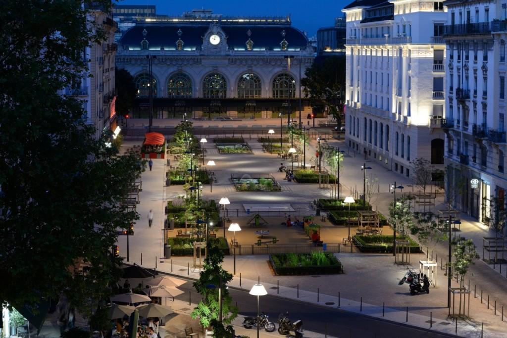De l 39 int r t d 39 innover vaincre les id es re ues pour for Mobilier urbain espace public