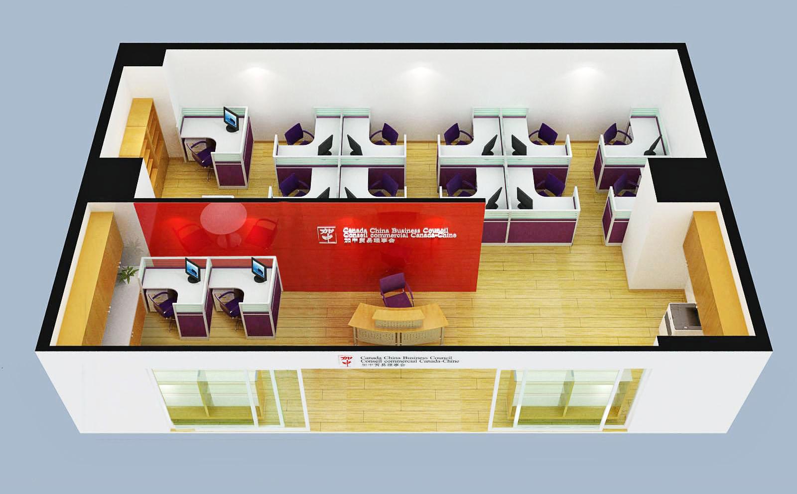 Bureaux de voisinage et salles de téléconférences : les lieux de travail révolutionnés