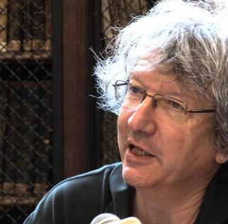 Thierry Paquot, Professeur et philosophe de l'urbain