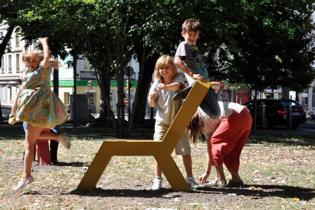 Animali avec enfants