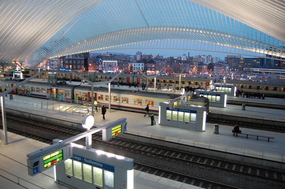 Les gares, des lieux pour proposer de nouveaux services aux uagers ?