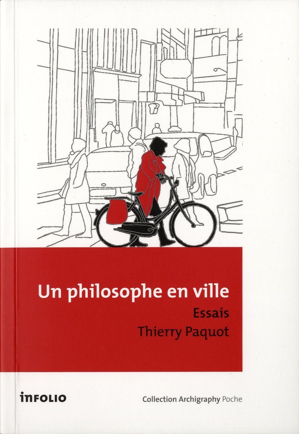 Un philosophe en ville