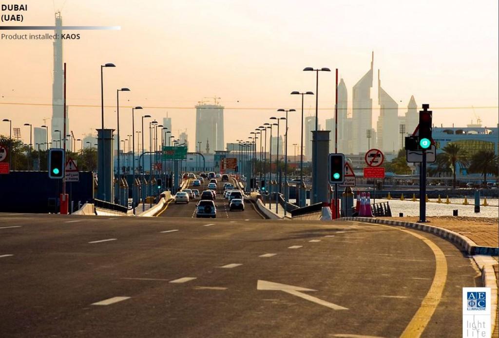 AEC-Dubai