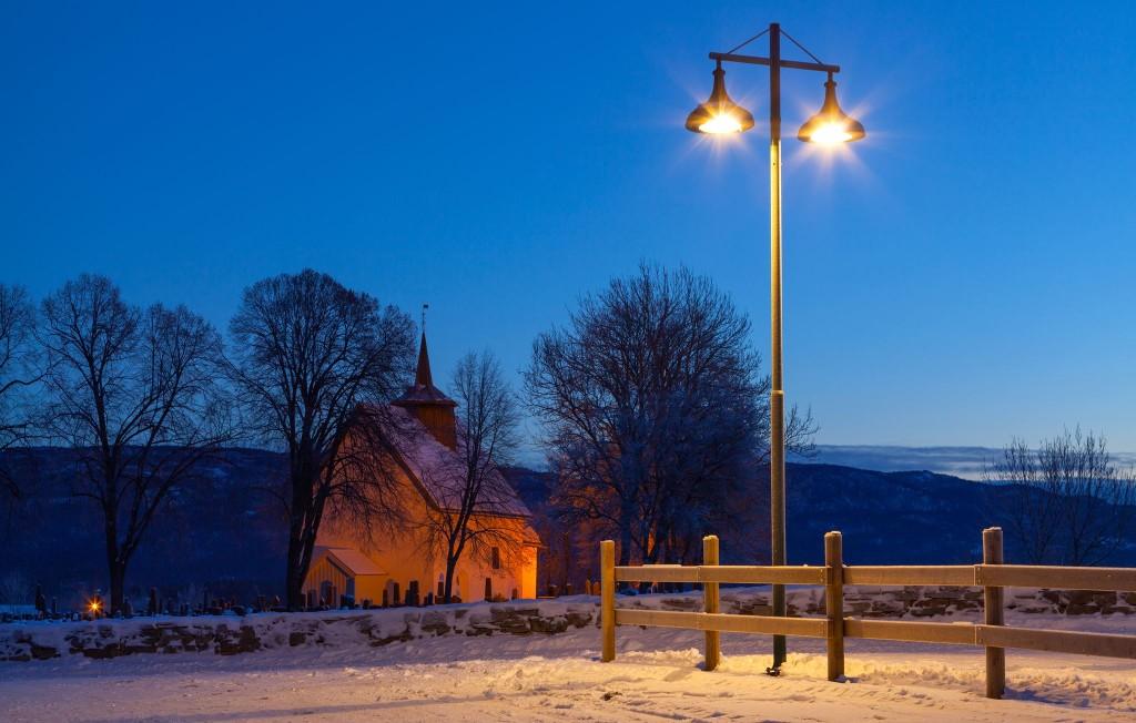Dispositif AEC en Norvège