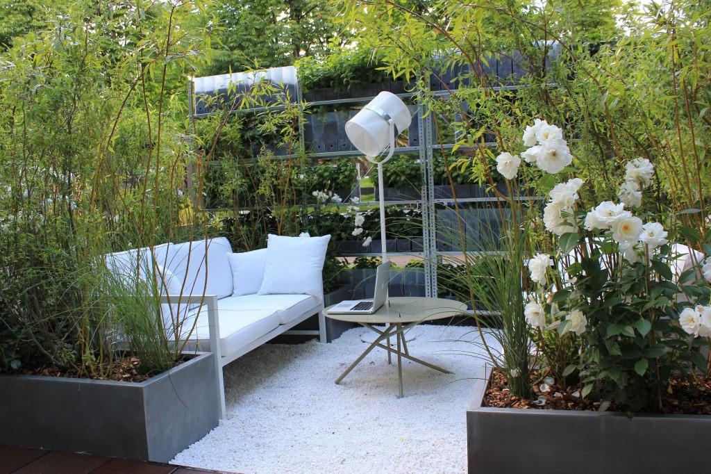 Les jardins de gally passer de l espace vert à l espace fertile