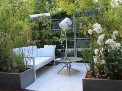 Le bureau fertile par les Jardins de Gally
