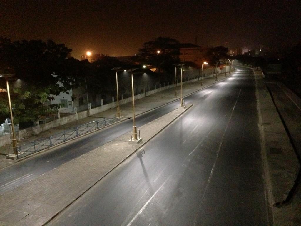 Dakar-nuit
