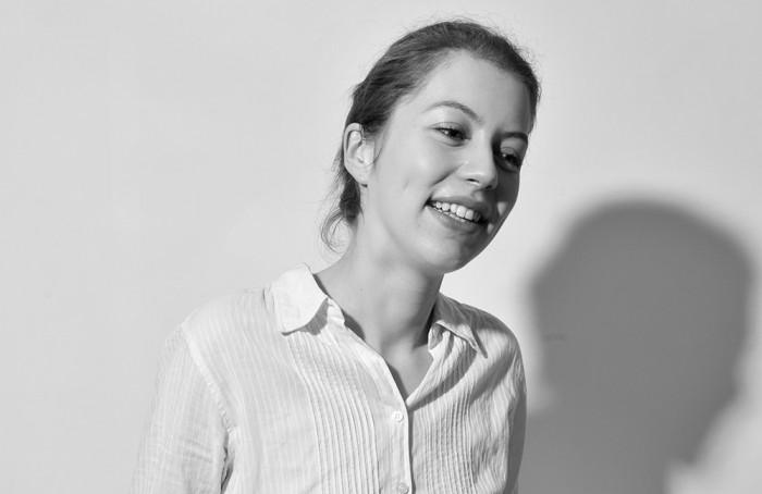 Marie-Sophie Gauthier - Rédactrice