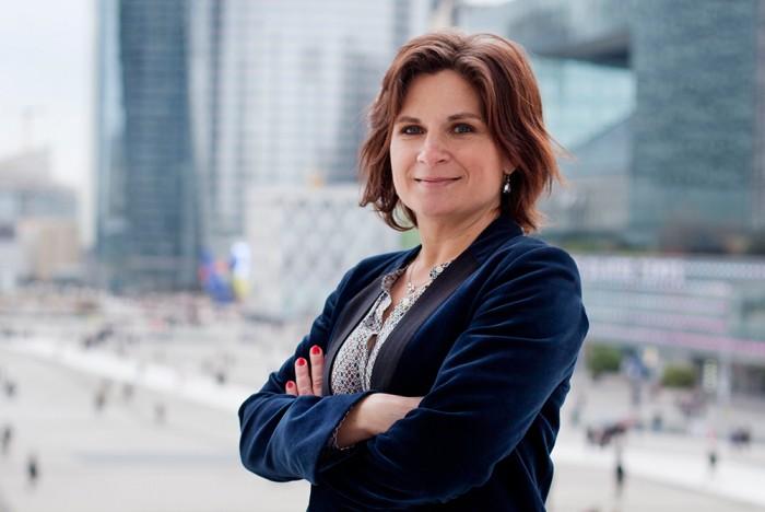 Marie-Célie Guillaume, Directrice de Defacto
