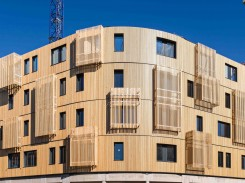 façade-ywood