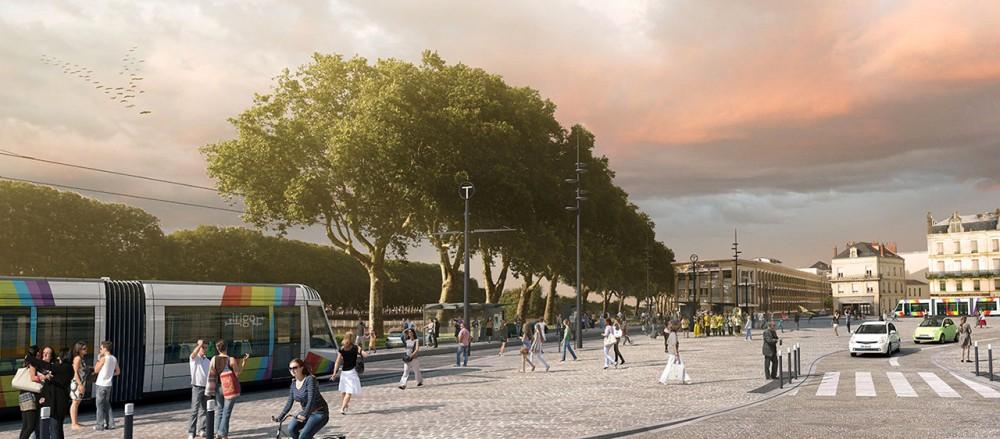 Architecture urbanisme paysage - Richez associés